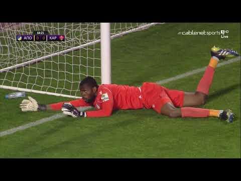 ΒΙΝΤΕΟ: ΑΠΟΕΛ 2-0 Καρμιώτισσα 3η αγ. Β' όμιλος «VARδιοχτύπησε... αλλά νίκησε στο τέλος»