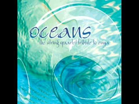 Carribean Blue  - Oceans: The String Quartet Tribute to Enya