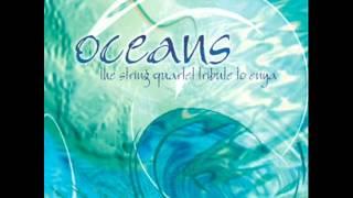 Carribean Blue  - Oceans: The String Quartet Tribute to Enya
