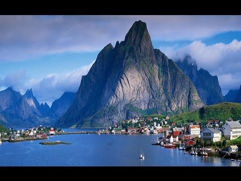 Lofoten Islands, Norway - Best Travel Destination