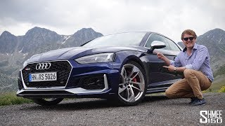 THIS is the New Audi RS5! thumbnail
