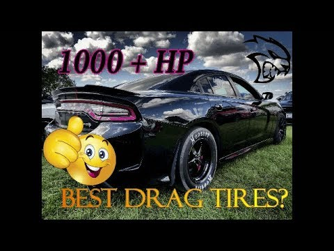 Best Drag Racing Wheels And Tires For The Money