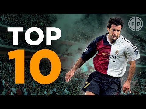 Top 10 Deadliest Derbies