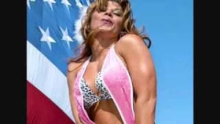 Mickie James talks Leaving WWE, Possible TNA Future, New Album - Interview Part 1 of 2