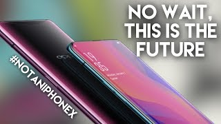 Thoughts on Oppo Find X