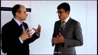 Ильдар Хусаинов о маркетинге в недвижимости (2012)(Ильдар Хусаинов, директор и драйвер Регионального агентства недвижимости