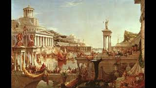 Stories of Old Greece and Rome - Chapter Twenty 'Pan and the Nymphs'
