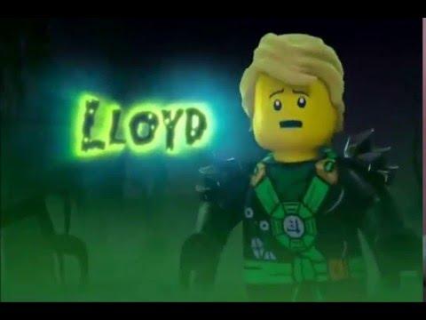 Lego Ninjago Intro Power Ranger Youtube