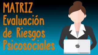 Repeat youtube video Informe: Evaluación de Riesgos Psicosociales Conse