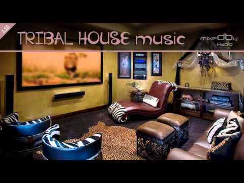 Tribal house music 115 mixed by paolo hq youtube for Tribal house music
