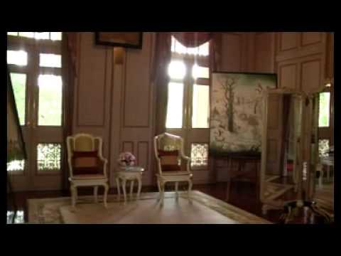 42 Vimanmek Mansion