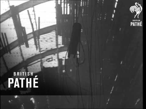 King Cross Fire Damage (1946)