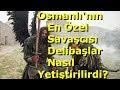 Osmanlı Devletinin Efsane Birliği Deliler ve Özel Yetiştirilen Delibaşlar Nasıl Yetiştirilirdi ?