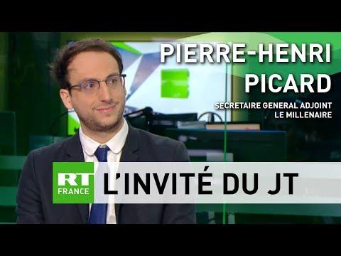 Gilets jaunes : «Emmanuel Macron n'a absolument pas réussi à calmer le mouvement»