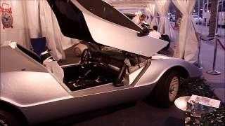 Classic Cars of Dubai