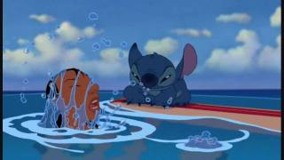 Lilo & Stitch  Hawaiian Roller Coaster Ride (lyrics) [HD]