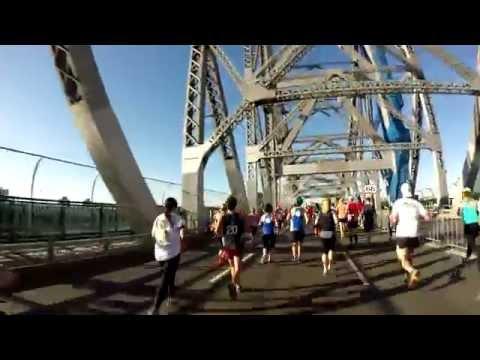 Bridge to brisbane B2B 2016 x2 speed