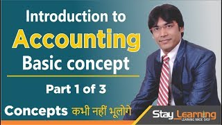 11th Accountancy by Vijay Adarsh