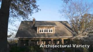 Missionary Ridge Video Tour, Chattanooga TN Homes for Sale