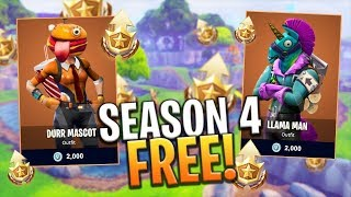 FORTNITE FREE V-BUCKS [ LIRE DESC ] - WTF SQUAD GAMEPLAY - Episode 32