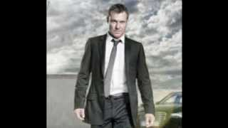 Transporter: The Series - Jamie Forsyth - Working Man