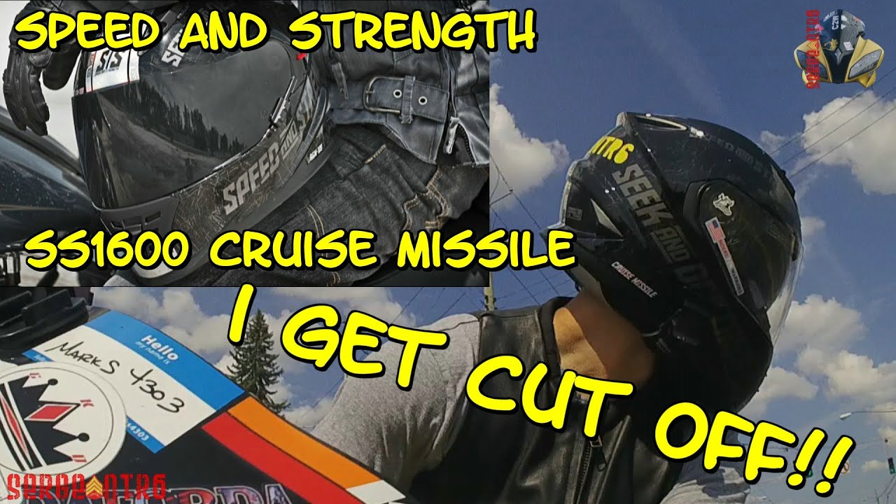 Review Speed And Strength Ss1600 Cruise Missile Youtube