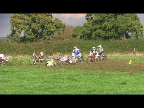 Grass Track at Pickering on Sunday, 8 October 2017