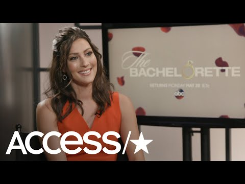 'The Bachelorette': Becca Kufrin Explains Why She Shared Her Engagement News So Quickly | Access