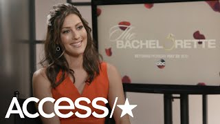 """She's ready to do the damn thing! """"The Bachelorette"""" star Becca Kuf..."""
