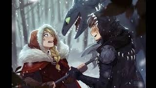 HTTYD - Hiccup x Astrid - Trust Fund Baby