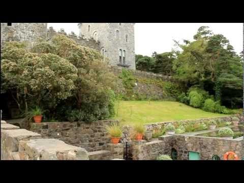 Glenveagh Castle, County Donegal, Ireland