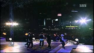 2007.08.27 Lies - BIGBANG (SBS Seoul Drama Award 2007) [MV HD]
