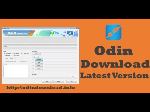 odin flash tool download