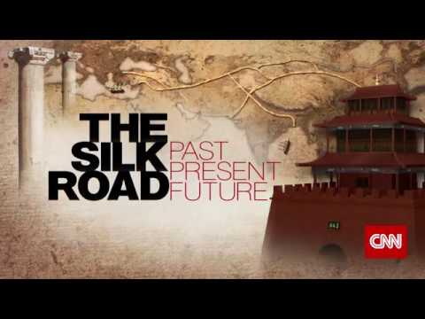 CNN | The Silk Road Story