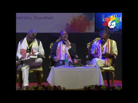 Chief Minister of Assam, Sri Sarbananda Sonowal | Inaugural Speech | Gyan Sangam 2018