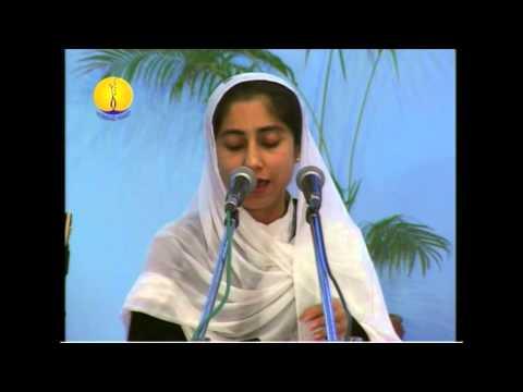 Adutti Gurmat Sangeet Samellan 2007: Bibi Harmeet Kaur Delhi ji