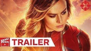Marvel Kapitány - bővített tévészpot