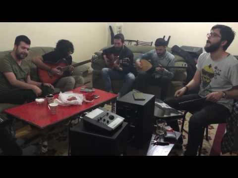 Volkan YILMAZER - Yoğurt Koydum Dolaba (Akustik Official Video)