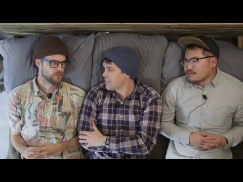 Sundance 2016: Pillow Talk with Daniel Scheinert & Dan Kwan