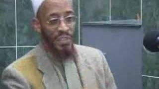 Khalid Yasin - Islam VS Terrorism