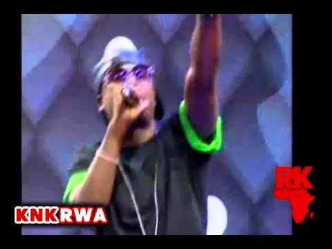 Stunner - Team Hombe Live (BBA5 Performance)
