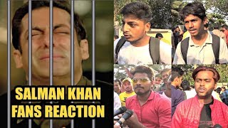 Salman Khan Fans Reaction On 5 Years For Blackbuck Case