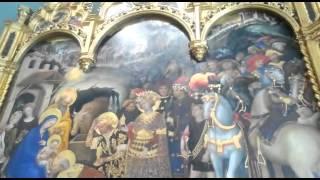 Virtual Tour Galleria degli Uffizi (Firenze)