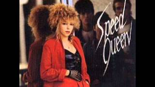 Speed Queen - Les maudits
