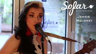 Jennie Moloney - Time Waits For No Man   Sofar Cambridge