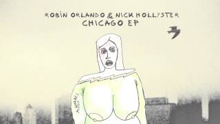 Robin Orlando & Nick Hollyster -Till The End Of The Song