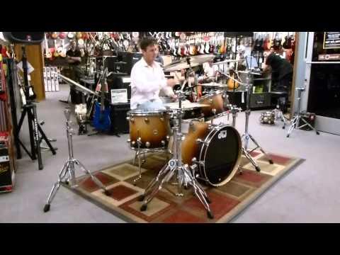 Drum Off 2012