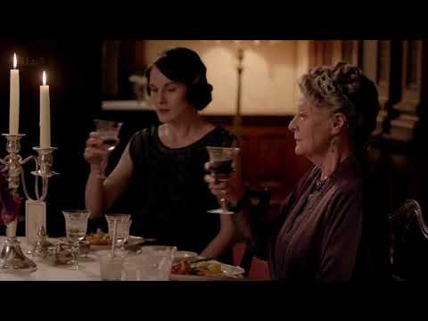 Downton Abbey   Unofficial Series 5 Trailer