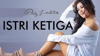 Cover images Elly Lolita - Istri Ketiga