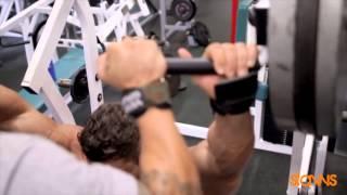 Bodybuilding Motivation 2015